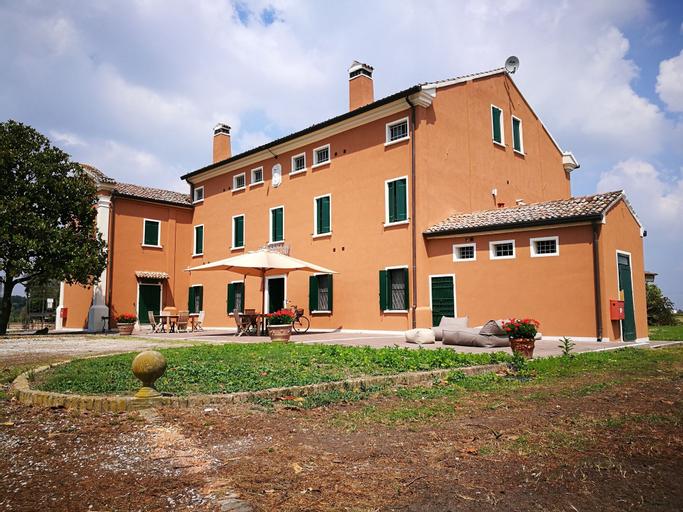 Agriturismo Tenuta Goro Veneto, Rovigo
