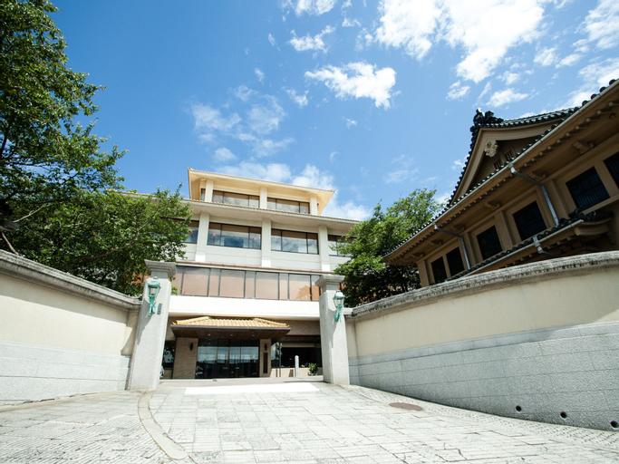 Hotel Shunpanro, Shimonoseki