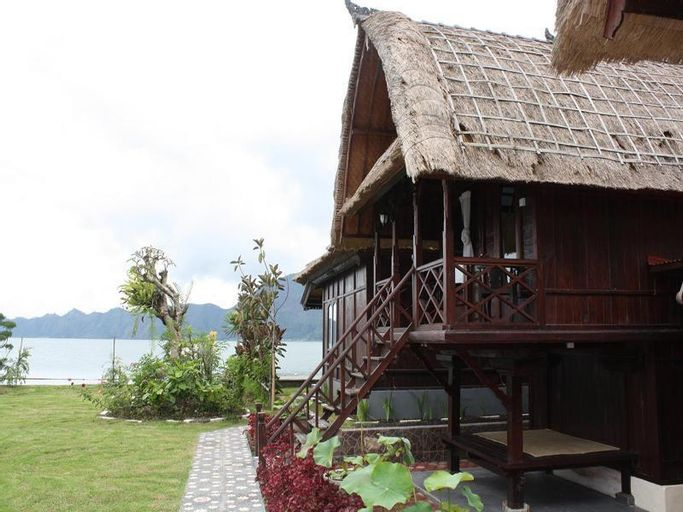 Batur Lakeside Hut, Bangli