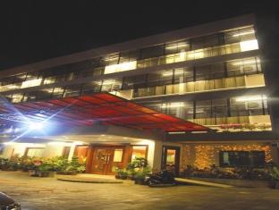Malacca Straits Hotel, Kota Melaka