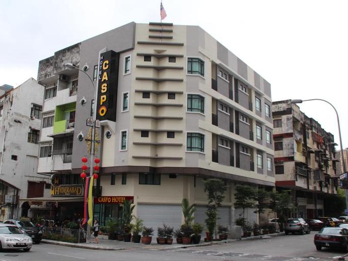 Caspo Hotel, Kuala Lumpur