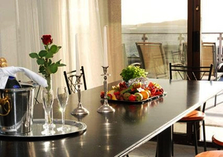 Quality Hotel Grand Farris, Larvik