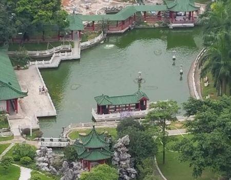 LnB Hostel, Shenzhen