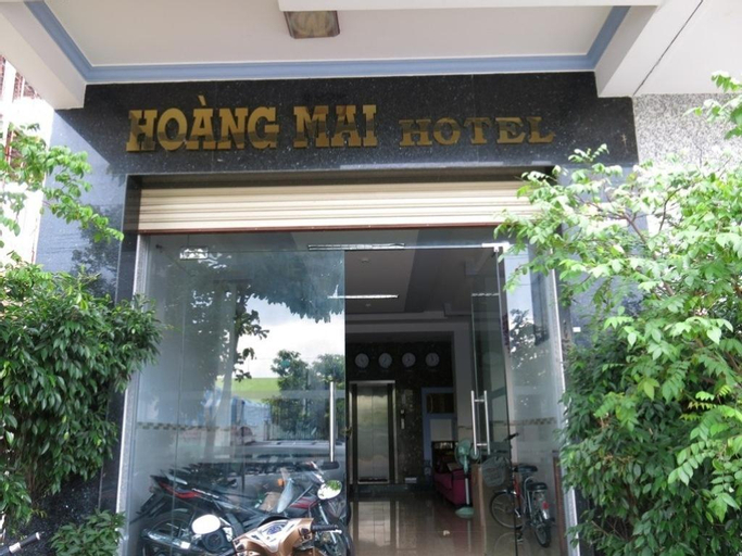 Hoang Mai Hotel, Cái Răng