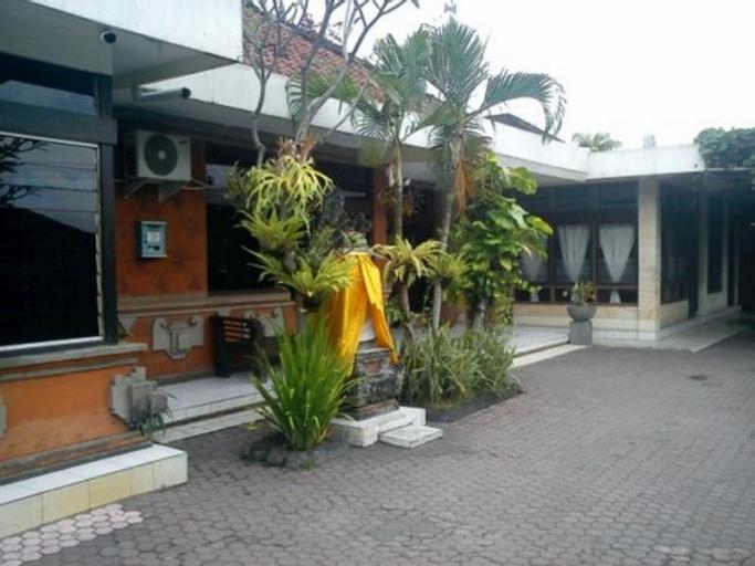 Hotel Puri Sokasati, Denpasar