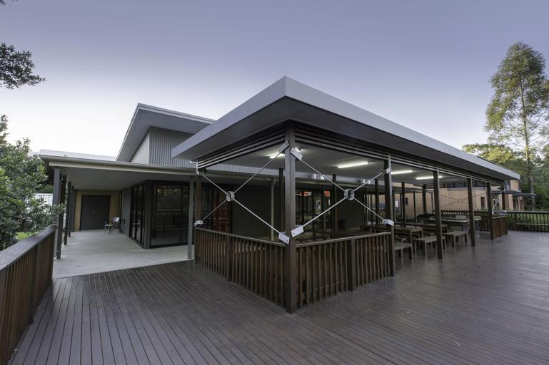 Macquarie University Village, Ryde