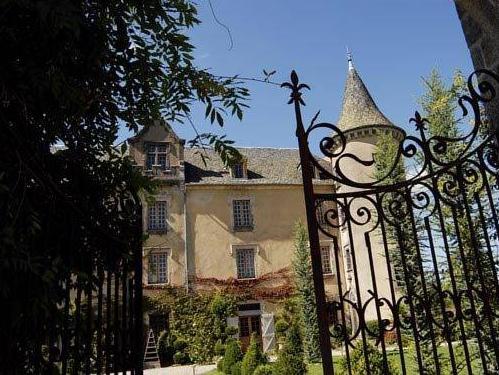 Château de Bessonies, Lot