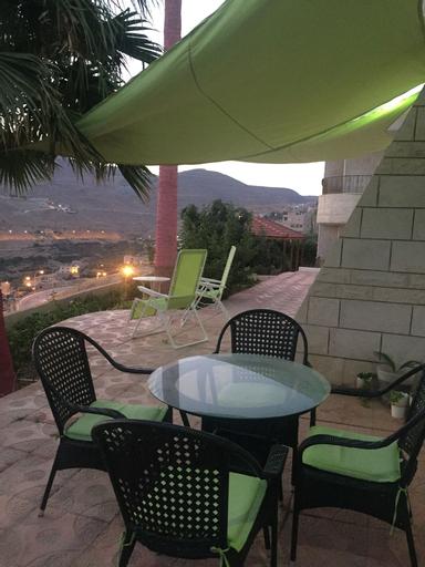 Petra Harmony Bed & Breakfast, Wadi Musa