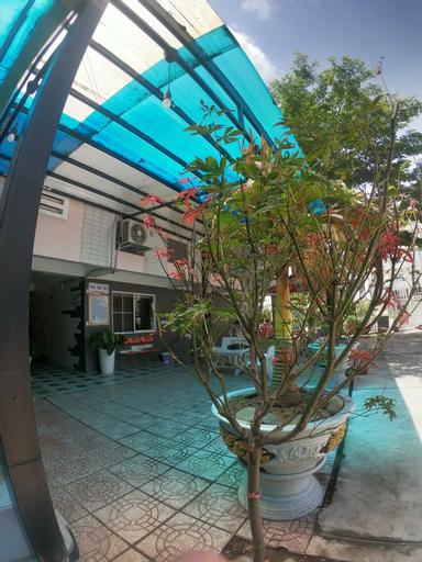 Minh Trang Motel, Chau Doc