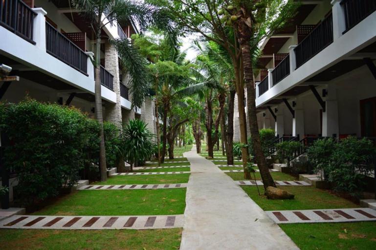 Marina Villa, Ko Samui