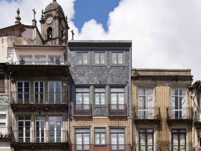 Cale Guest House, Porto