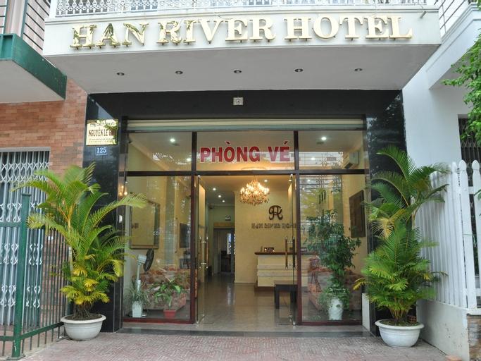 Han River Hotel Danang, Sơn Trà