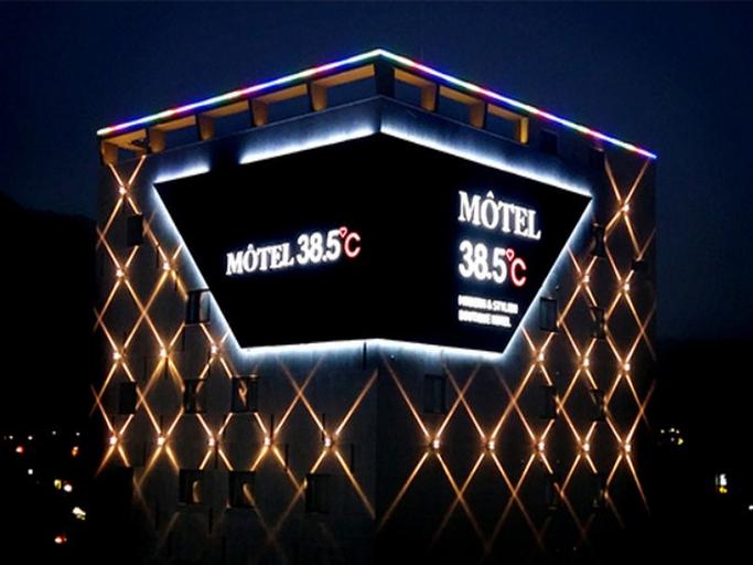 38.5 Hotel, Jinhae