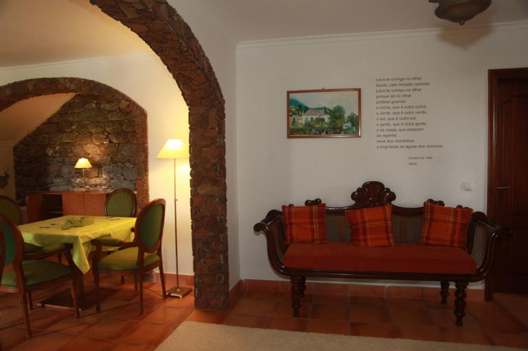 Casa D'Avó Beatriz, Santa Cruz