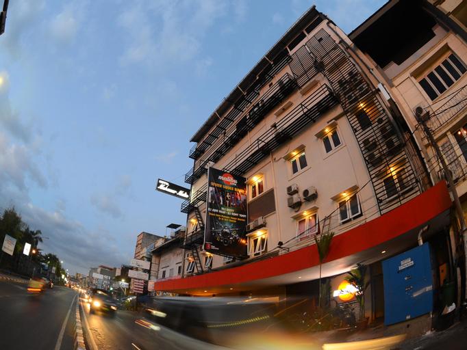 Makassar Mulia Hotel, Makassar