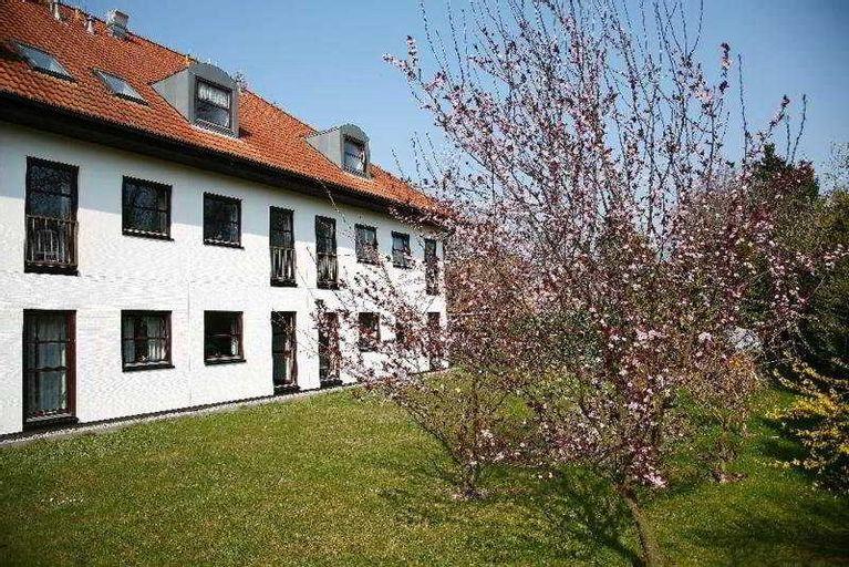 Top Hotel Unter den Linden, Vorpommern-Rügen