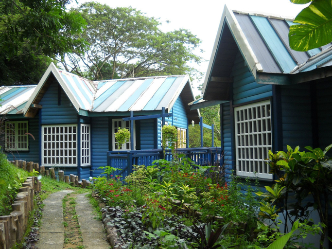 Adventure Eco Villas,