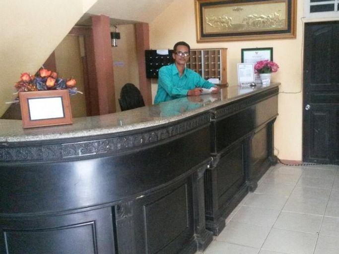 Hotel Sanggam, Berau