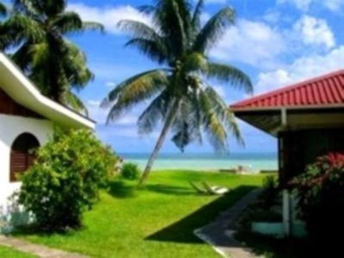 Beach Villa Guest House,