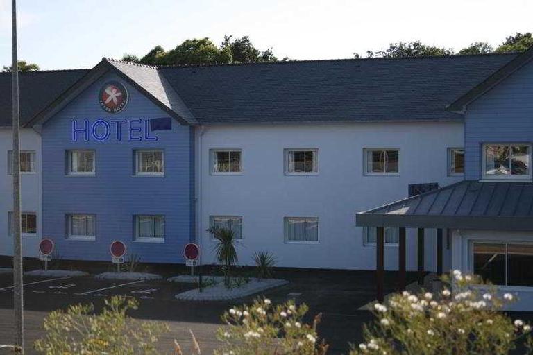 Interhotel Le Taledenn, Finistère