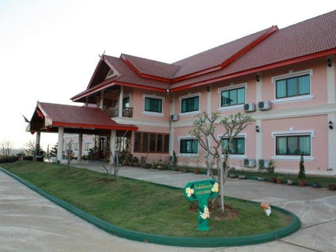 Phu Thevada Hotel, Paksong
