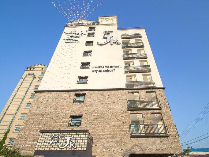 JK Hotel, Gangseo