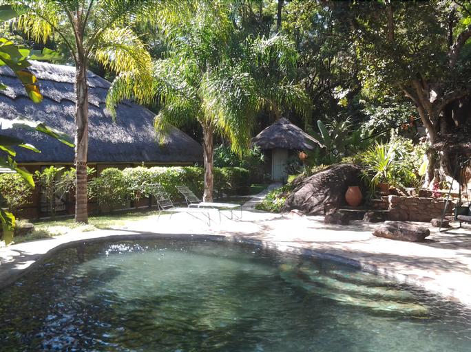 Sethule Lodge, Bulawayo