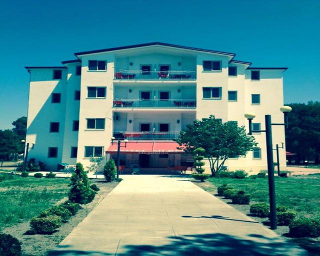 Hotel Silbela, Shkodrës