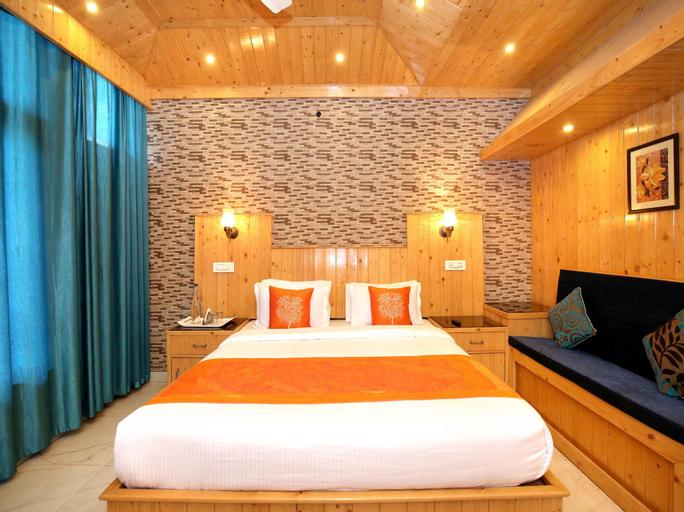 OYO 12170 Home Rustic Villa Kasauli, Solan