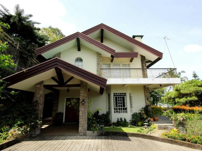 Gracehill Guest House, Tagaytay City