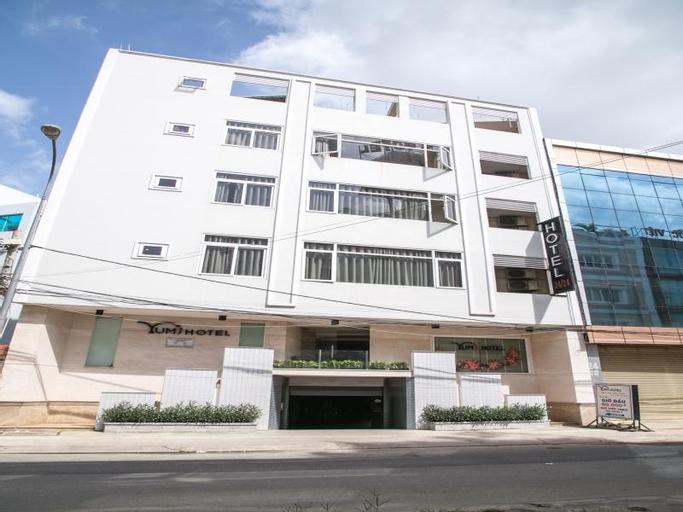 Yumi Hotel, Quận 2