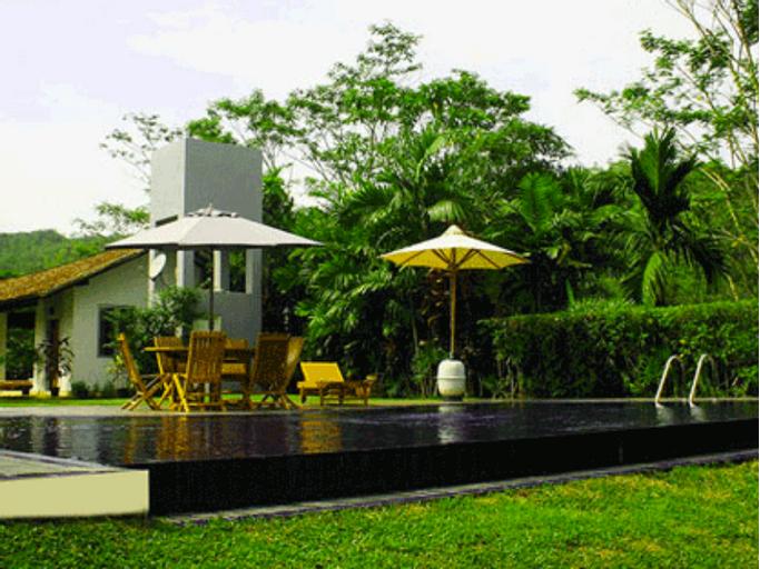 Omatta Villa , Mathugama