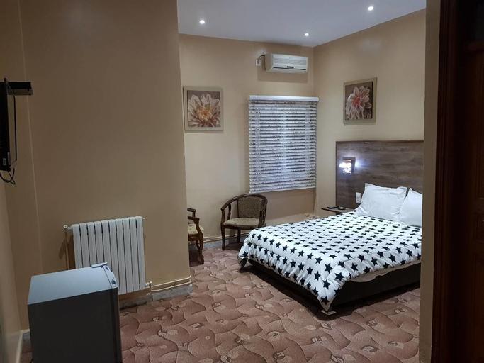 Hotel Ikram Oran, Oran
