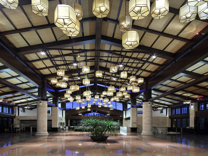 Mingdao Qixianling Hot Spring Resort, Hainan