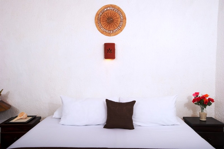 La Palapa Ethno Chic Hotel, Lázaro Cárdenas