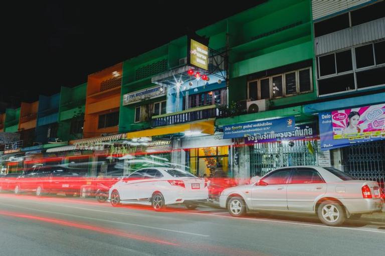 The Aree Hat Yai Hostel, Hat Yai