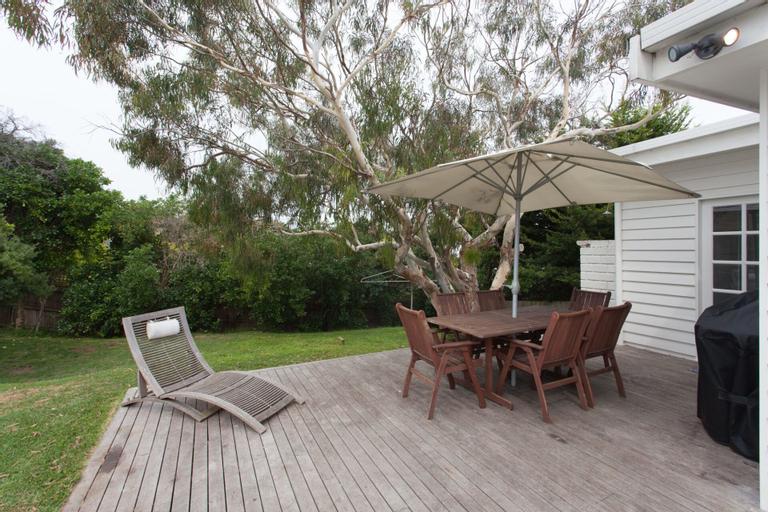 Sorrento Beach House, Mornington P'sula - South