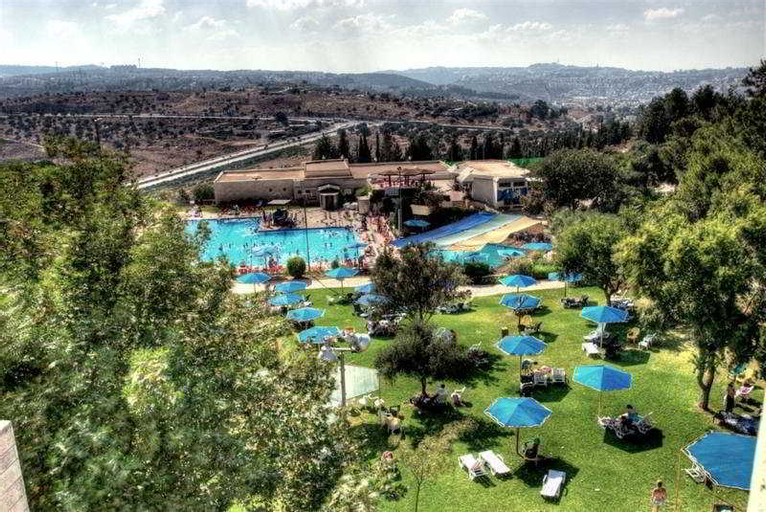 Kibbutz Ramat Rachel, Bethlehem