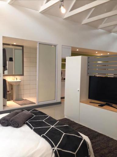 The Cube Executive Apartments, Swakopmund