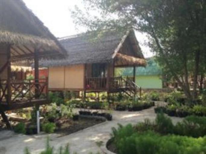 Bintang Beach 2 Hotel, Kepulauan Gili