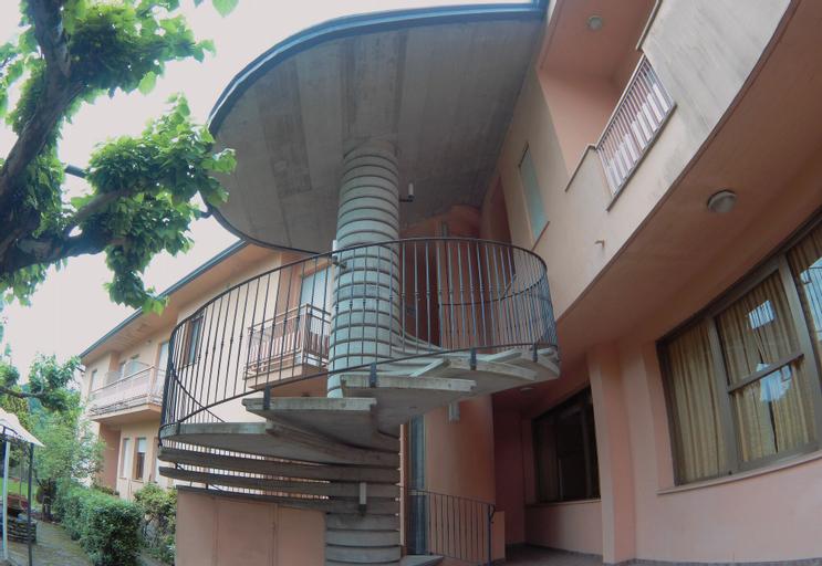Dependance Da Elio, Perugia