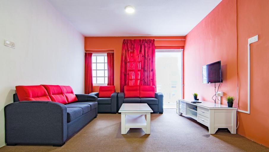 Cameron Highlands Apartment (Desa Anthurium) A4, Cameron Highlands