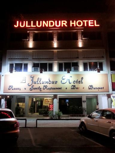 Jullundur Hotel, Chandigarh