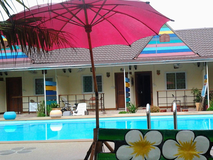 7 Colors House, Muang Udon Thani