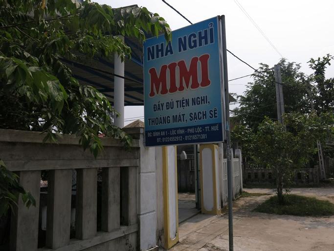 Mi Mi Guest House, Phú Lộc