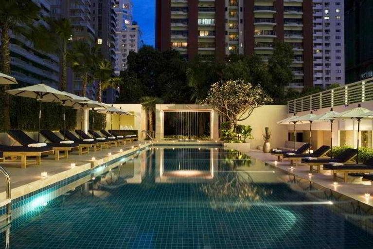 Courtyard by Marriott Bangkok, Pathum Wan