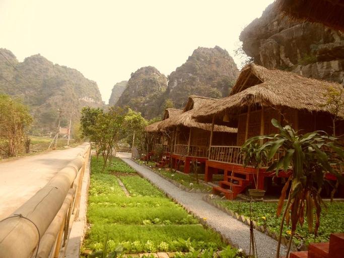 Trang An Farm Stay Guest House, Hoa Lư