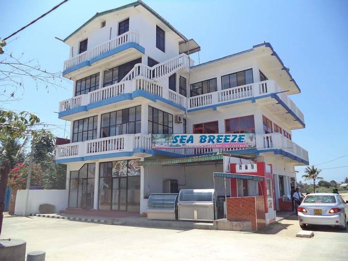 Seabreeze Inn, Sainthamarathu