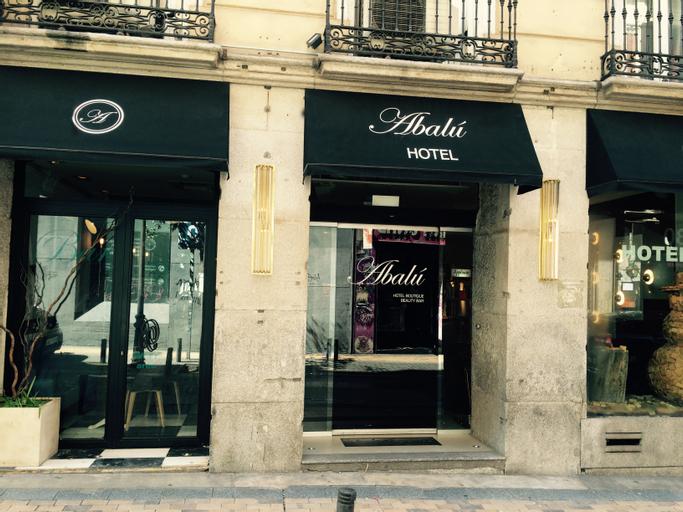 Abalu Boutique & Design Hotel, Madrid
