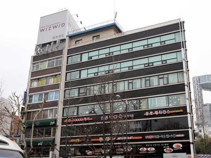 In Seoul Guesthouse, Jongro